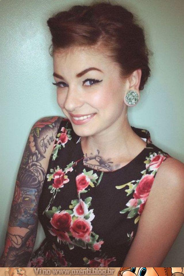 gostosas+tatuadas+002 Gostosas e Tatuadas