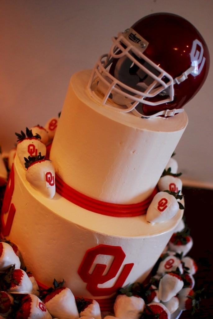 The Grandview Wedding Cakes
