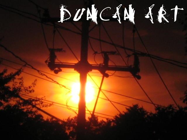 duncan art