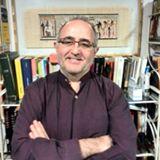 Antonio Soler Manzanares, autor de Gehenna y Femínidos
