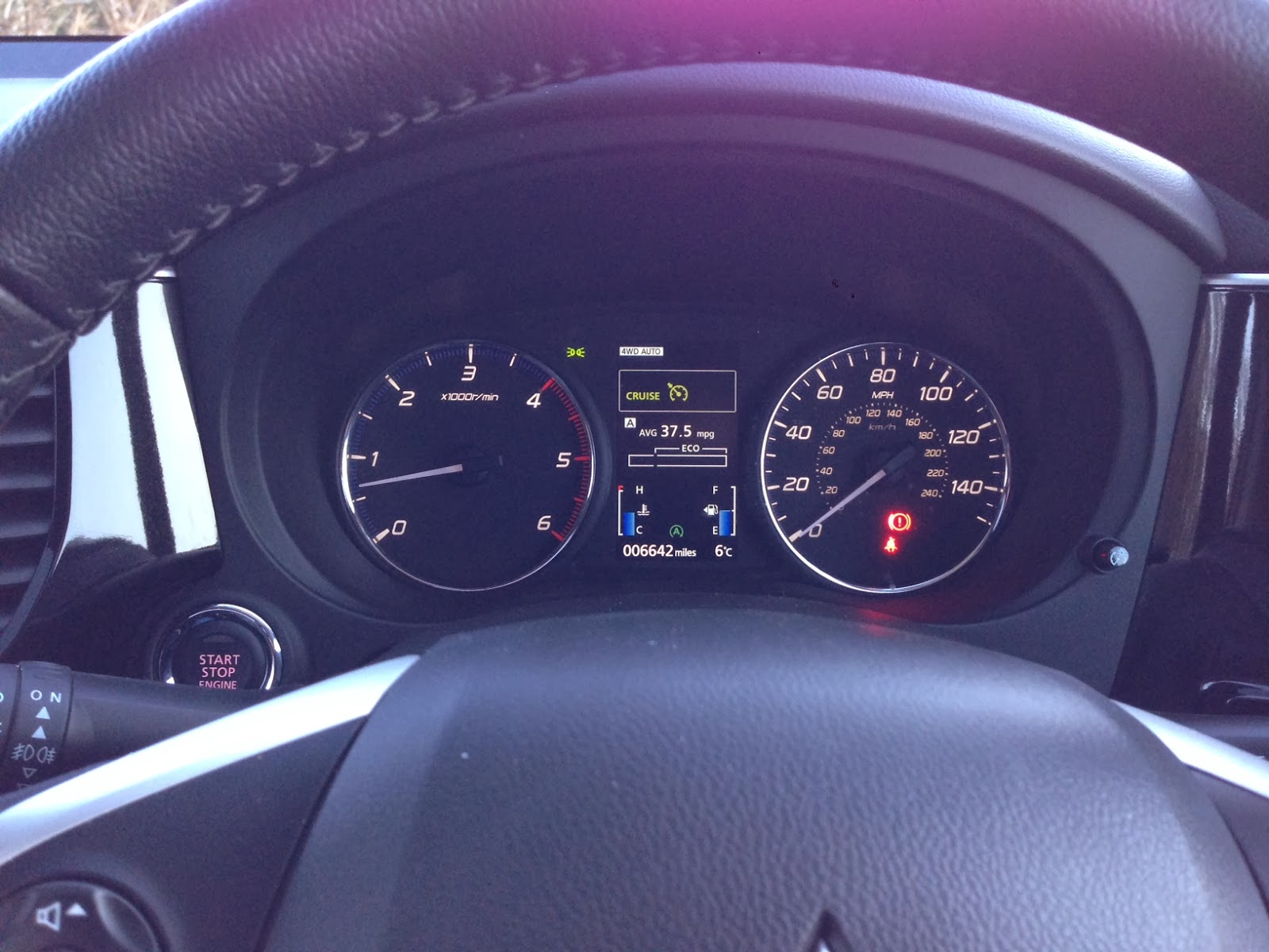 Mitsubishi Outlander 2.2 DI-D GX4
