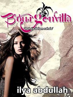Bourgenvilla