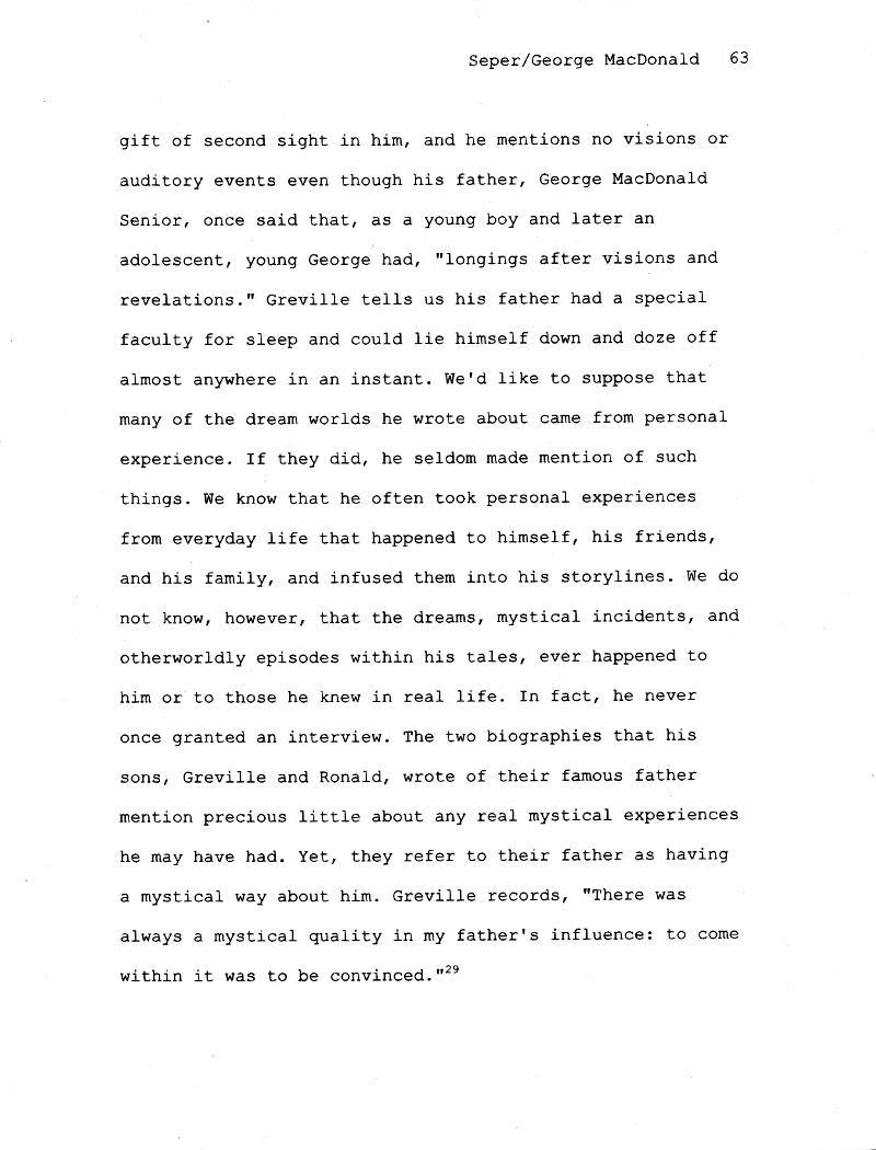 book manuscript example