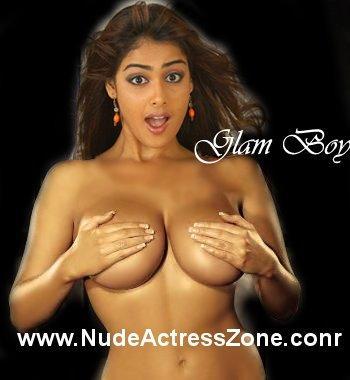 nude nami and nayanthara