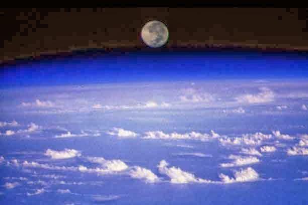 الأرض من المنظور القرأني ليست كوكبا من الكواكب