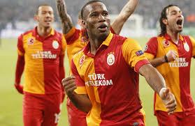Selçuk Burak Drogba Sneijder Sabri Oyunu