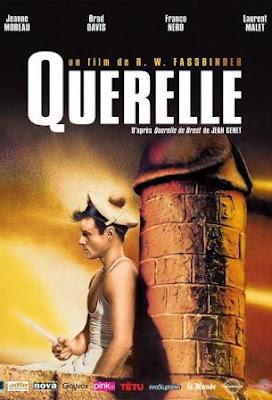 Querelle, film