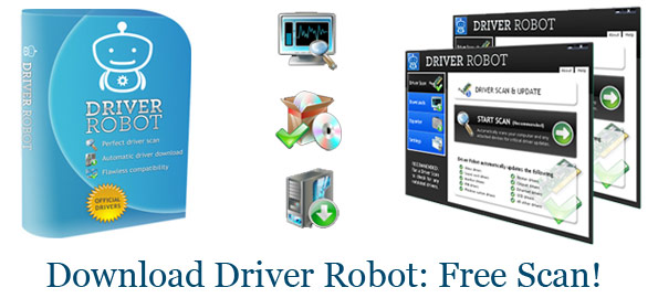 driver robot free download full version with key