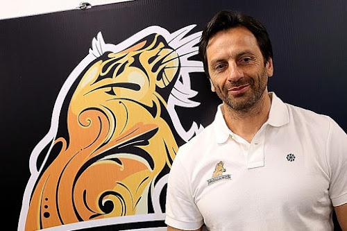 Raúl -Aspirina- Pérez Head Coach de Jaguares