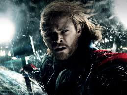 Thor 2011 Top the Movie Wallpaper
