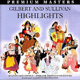 Listen to Gilbert & Sullivan Here
