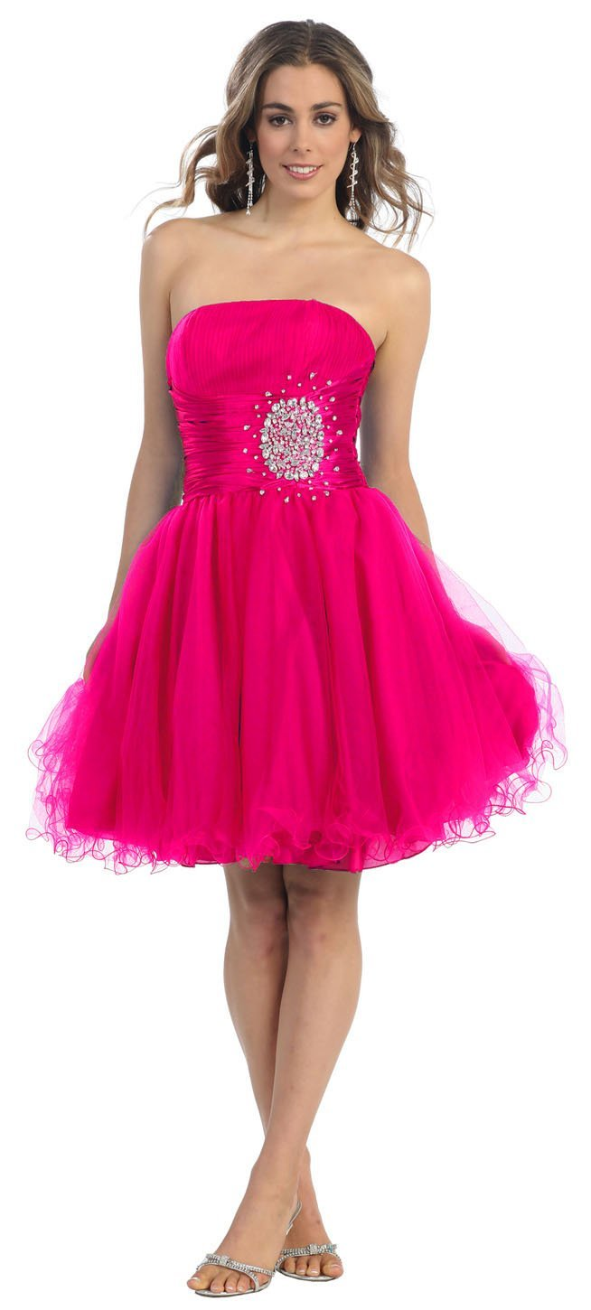 Party Dresses For Prom 2