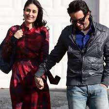 Karina and Saif in agent Vinod-Bollywood images-1