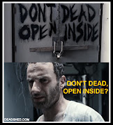 Procrastination has never been better. The Walking Dead. But only memes.