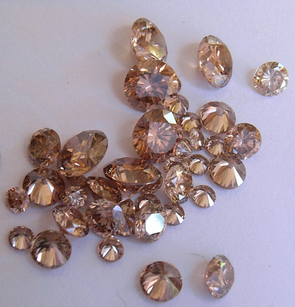 Heart Diamond Jewelry