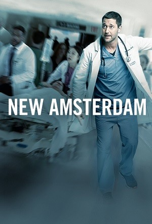 New Amsterdam - 1ª Temporada Legendada Completa Séries Torrent Download capa