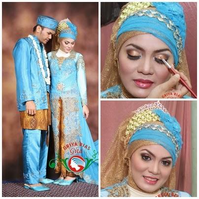 makeup natural pengantin muslimah makeup vidalondon