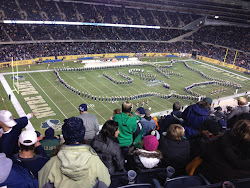 Notre Dame at Soldier Field