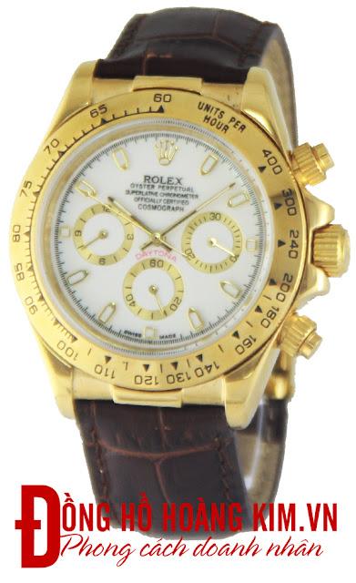 Đồng hồ nam hot Rolex R126