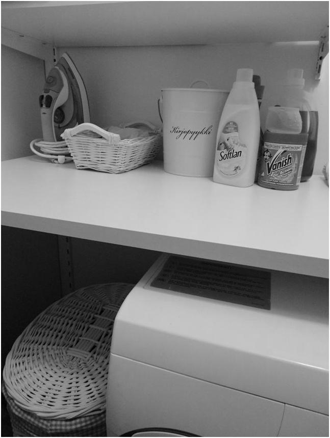 Marjatiellä Ikea koti osa 2