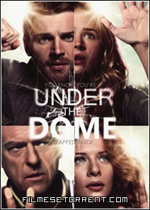 Under The Dome 2 Temporada Torrent HDTV