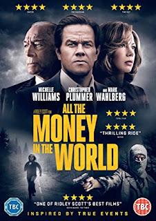 Todo o Dinheiro do Mundo Legendado Online