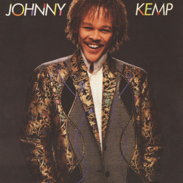Johnny Kemp Just Another Lover
