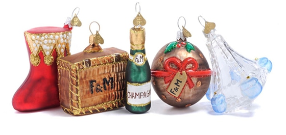 Satchel bombki fortnum mason christmas tree decorations - Fortnum and mason christmas decorations ...