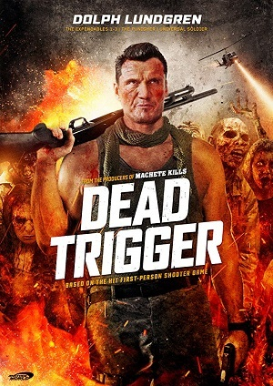 Filme Dead Trigger - Legendado 2019 Torrent