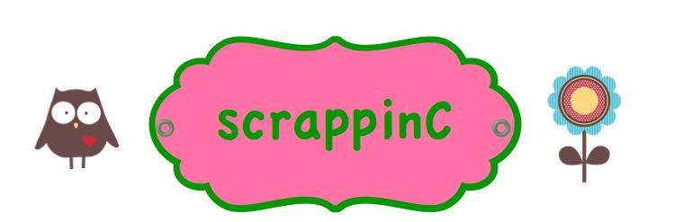 scrappinC