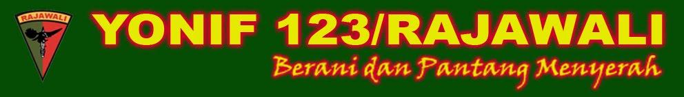 YONIF123/RAJAWALI
