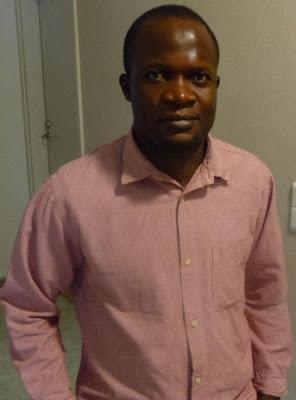 Uchechukwu Caleb Obi