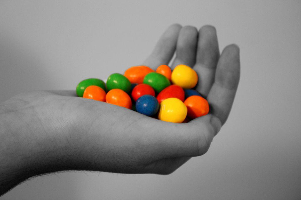 39. Life in full colors by Alessandra Di Nunno