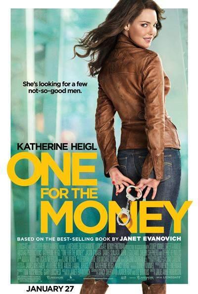 One for the Money DVDRip 2012 Subtitulos Español Latino Descargar