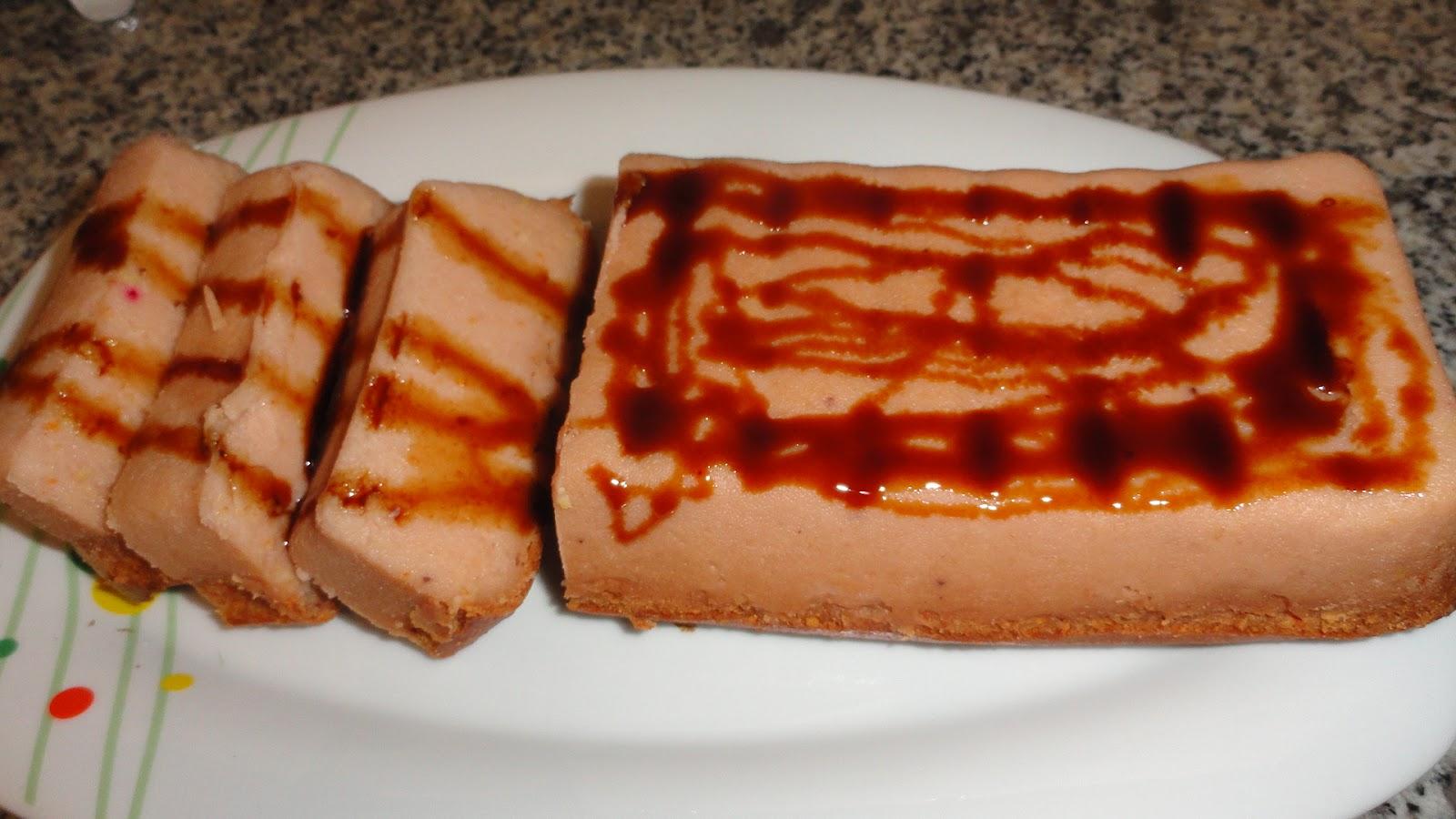 Flan de Pan - Recetas con pan duro