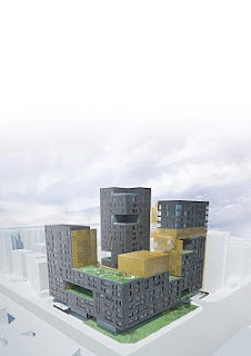 diseño edificios
