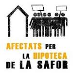 Plataforma d'Afectats per la Hipoteca Safor