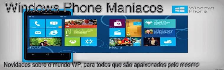 Windows Phone Maniacos