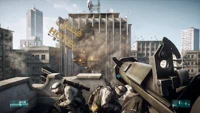 PC Game Battlefield 3 Download