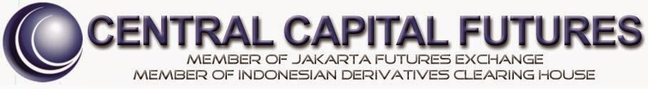 Lowongan Kerja PT Central Capital Futures Cabang Yogyakarta (Customer Respresentative Officer, Public Relation dan Portofolio Officer)