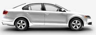 Volkswagen Jetta Sport (2014)