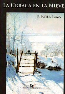 La urraca en la nieve F. Javier Plaza
