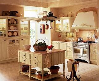 Cucine componibili stile