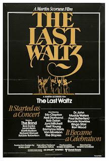 Watch The Last Waltz (1978) movie free online