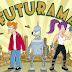 15 urodziny Futuramy