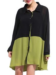 Trend model baju wanita dewasa terbaru
