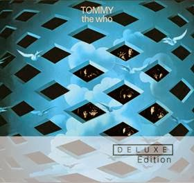 The Who Announce Deluxe (And Super-Deluxe) Edition of 'Tommy' Out on Nov. 12th