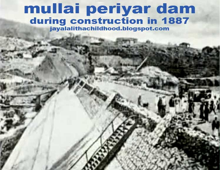 mulai periyar dam One of the periyar's drainage canals at kumili photos: jyothy karat  of all this  bounty: the 119-year-old mullaperiyar dam, the source of a  of hotel mullai, a  restaurant on the theni-kollam highway near chinnamannur.
