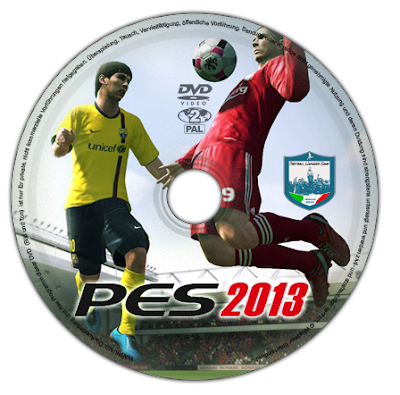 Download Update Terbaru Pes 6 Musim 2012 2013 | Manchester United