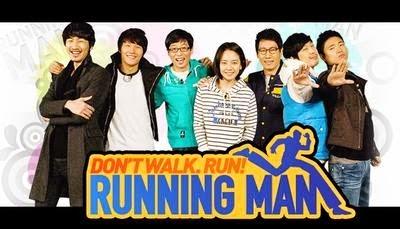 running-man-affiche